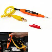 Car Auto Voltage Circuit Electrical Tester Pen Automotive Circuit Repair 2.5-32V