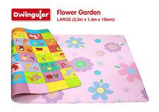 Spielmatte - Kinderspielmatte - Dwinguler - Flower Garden - Playmat - Mat - L