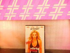 Dirty Love  JENNY MCCARTHY Got Dumped ( DVD,