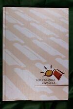 Libro Teja Cerámica Española. Kaizen. Spanish Ceramic Tile Book. Kaizen