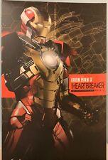 Hot Toys Iron Man 3 Heartbreaker (Mark XVII) sixth scale mms212 MK17 MIB
