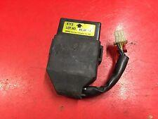 Ignition Brain Box Blackbox Zündbox TCI CDI Honda CBR 400 RR KY2