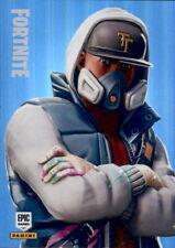 Fortnite Trading Card Nr. 201 - Abstrakt - Epic - FOIL