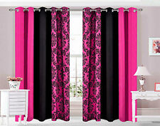 Polyester Made to Measure Curtains & Pelmets