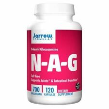 N-A-G Salt Free, 700mg x 120Caps, Jarrow Formulas. 24Hr Dispatch