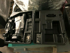Panasonic Mini Dv Professional Series Camcorder Ag-Dvc7 w Carrying Case & Remote