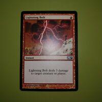 Lightning Bolt x1 Magic 2011 M11 1x Magic the Gathering MTG