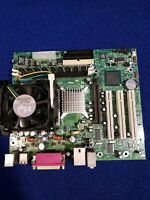 Intel D845EPT2 Socket 478 Motherboard, with CPU 512MB DDR1 266mhz RAM