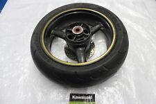 Kawasaki zx-6r Ninja zx600g jante roue roue roue arrière rear rim #r5170