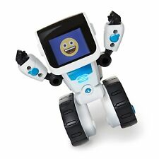 Wow Wee Coji The Coding Robot Educational Toy Computer Tech Programming for Kids