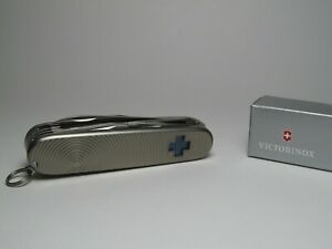 Victorinox Huntsman 1.3713 Custom Titan EDC Swiss Army Taschenmesser mit Clip