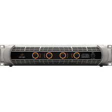 Behringer iNUKE NU4-6000 4-Channel NU6000 Power Amp Class-D Amp 6000W New!