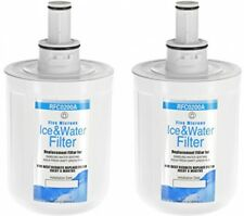 Water Filter Cartridges For Samsung Aqua Pure Plus / HAFIN Fridge Freezers
