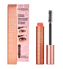 L'Oréal Paradise Mascara, Black - 10 ml
