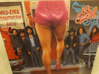 38 SPECIAL / WILD EYED SOUUTHERN BOYS /  *NEAR MINT CONDITION