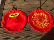 Mavic Laufradtaschen