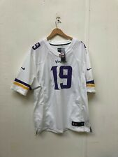Minnesota Vikings Nike NFL Kid's Game Jersey - 14-16 Years - Thielen 19 - New