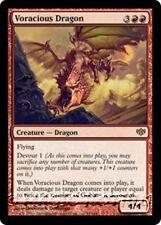 VORACIOUS DRAGON Conflux MTG Red Creature — Dragon RARE