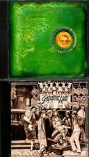 ALICE COOPER: BILLION DOLLAR BABIES & Alice Cooper's Greatest Hits ~ 2 CD LOT