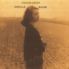 Sibylle Baier - Colour Green [New Vinyl]