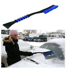Car Windshield Ice Scraper Brash Snow Removal Brush Snow Broom Ice Car Cleaning