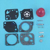 Poulan Weed Eater 530069970 or 530071442 .Carburetor Kit For Zama RB-78