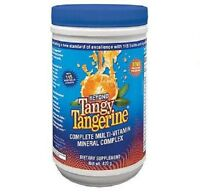 Youngevity Beyond Tangy Tangerine Multi Vitamin Complex Dr Wallach Minerals
