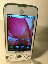 Samsung Galaxy Lite Spica GT-I5700 - White & Green (Unlocked) Smartphone Mobile