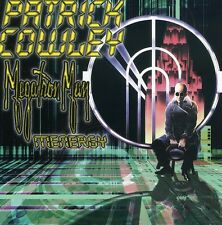 Patrick Cowley - Megatron Man / Menergy [New CD] Canada - Import