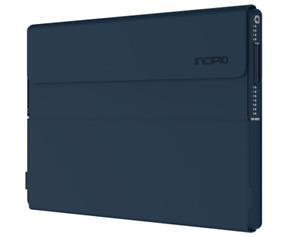 Incipio Faraday Folio Case For Microsoft Surface Pro 2017 & Surface Pro 4 - Blue