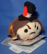 "Disney Parks Hook Hand Pirate Pirates Of The Caribbean Tsum Tsum Plush 3.5"" New"