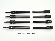 NEW TRAXXAS T-MAXX 2.5 Axles Set of 4 RW3