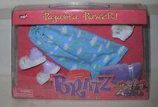 #7217 NRFB MGA Entertainment Original Bratz Fashion Pajama Power