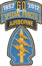 Green Beret - US Army Special Forces Group - Airborne - ODA - Ranger - Delta SFG