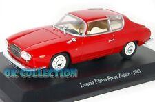 1:43 LANCIA FLAVIA SPORT ZAGATO - 1963 _ (59).