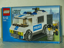 LEGO CITY- #7245 --FREE LEGO CATALOG 2012