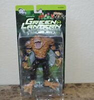 "Green Lantern Series 2 Shark 7"" Action Figure NEW DC Comics Direct"