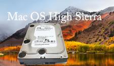 2TB 2 TB Internal HARD DISK DRIVE x OS High Sierra/Mac Pro Mid 2010-More recent