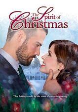 The Spirit of Christmas (DVD,2016)