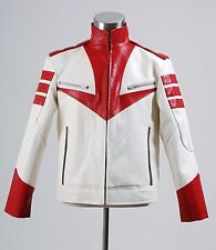 Space Battleship Yamato Susumu Kodai Uniform  Cosplay Costume Jacket