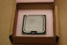 Intel core 2 quad Q9550 2.83GHz 12MB 1333MHz socket 775 processeur SLB8V