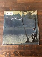 ID5993z - Cliff Richard - Love Is Forever - 33SX 1769 - vinyl LP Mint