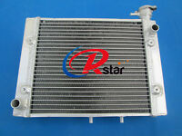 Aluminum Radiator for Can-Am Outlander 500 650 800 2006-2014 07 08 09 10 11 12