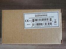 Micro oreillette avec PTT et pince cravateOreillette Motorola pour CLP446