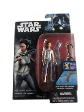 Starwars Princess Leia Organa Sealed Figure