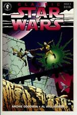 Classic Star Wars 2 - High Grade Comic - 9.4 NM