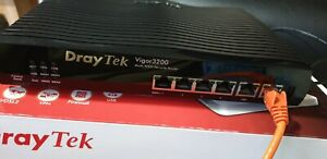 Draytek  Vigor 3200 Multi-WAN security router