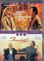 DVD.        QUAND HARRY RENCONTRE SALLY.