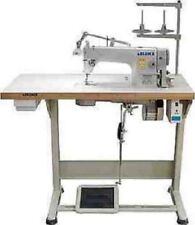Juki DDL-8700 Industrial Sewing Machine + servomotor + table !!!