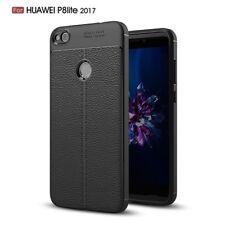 FUNDA CARCASA COVER SILICONA TPU PARA SMARTPHONE   Huawei P8 Lite (2017) HWE-107